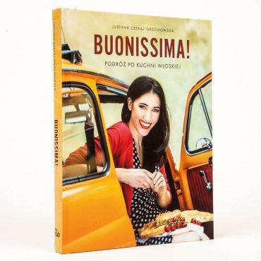 By gotować po włosku trzeba poznać kulinarne rzemiosło Italii [wywiad z Justyną Czekaj-Grochowską] 1