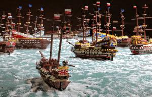 Co mają wspólnego klocki Lego zinteraktywnym centrum historii? Co mają wspólnego klocki Lego zinteraktywnym centrum historii? 1