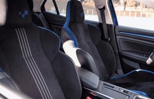 Renault Megane GT - cieplejszy kompakt Renault Megane GT - cieplejszy kompakt 4