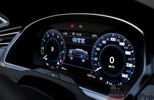 Test: Volkswagen Passat GTE. Kwestie wizerunkowe Test: Volkswagen Passat GTE. Kwestie wizerunkowe 2