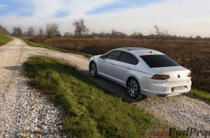 Test: Volkswagen Passat GTE. Kwestie wizerunkowe Test: Volkswagen Passat GTE. Kwestie wizerunkowe 3