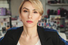 Ranita Sobańska: Moda i sport grają mi w duszy