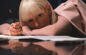 Tilda Swinton Tilda Swinton: Oczy szeroko otwarte naświat [ wywiad ] 3