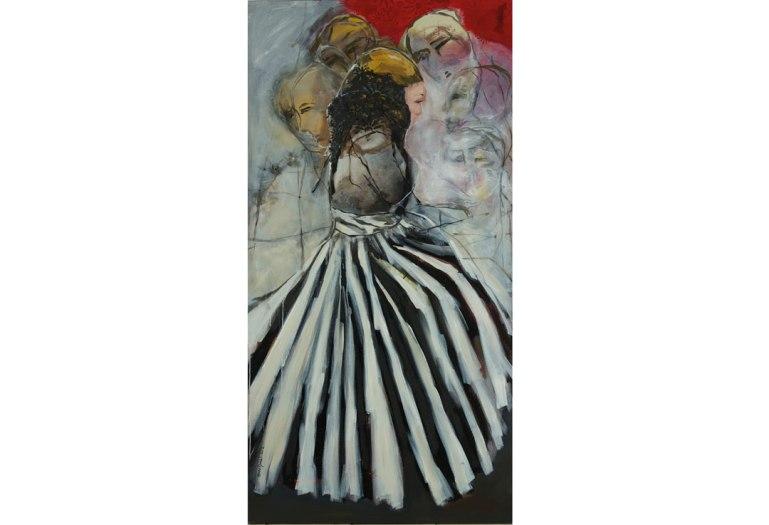 Mona Nahleh: Podróż ku orientalnej utopii 1