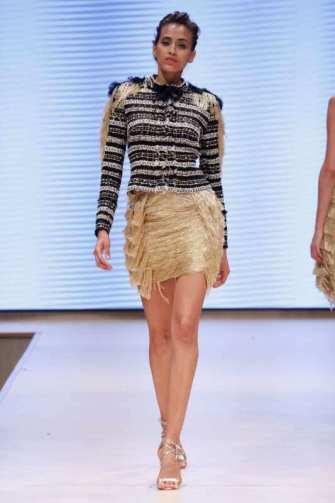 Natasha Pavluchenko Natasha Pavluchenko: Wstolicy luksusu 1