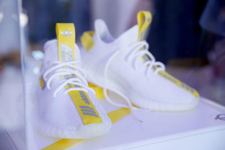 sneakres Zanami Sneakers Life vol 1 7