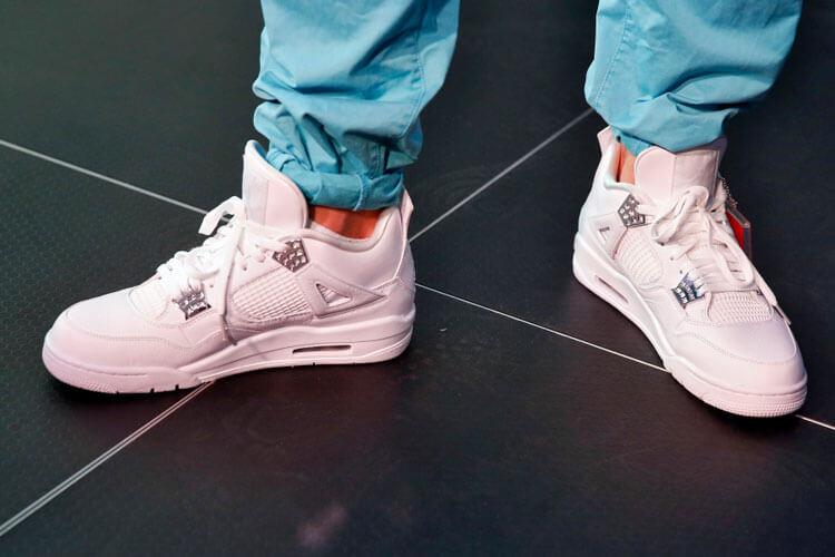 sneakres Zanami Sneakers Life vol 1 2