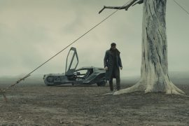 Blade Runner 2049. Powrót do prze/yszłości