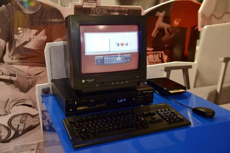 Retro Games w Galerii Krakowskiej