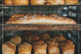 Chleb bez chemii