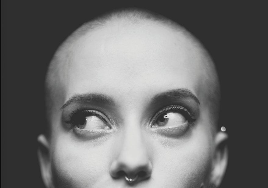Depresja fryzjera