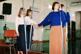 Peace & care- 3 sposoby na równowagę w modzie