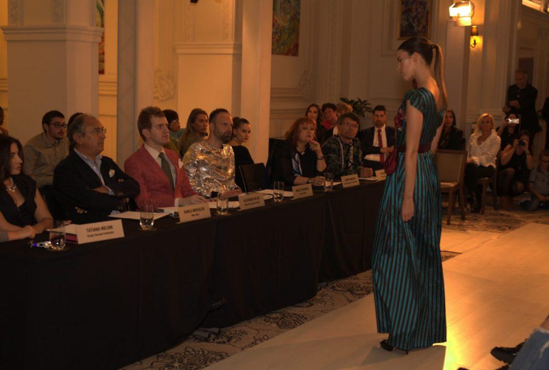 Absolwenci krakowskiej SAPU naprestiżowym European Fashion Union Absolwenci krakowskiej SAPU naprestiżowym European Fashion Union 4