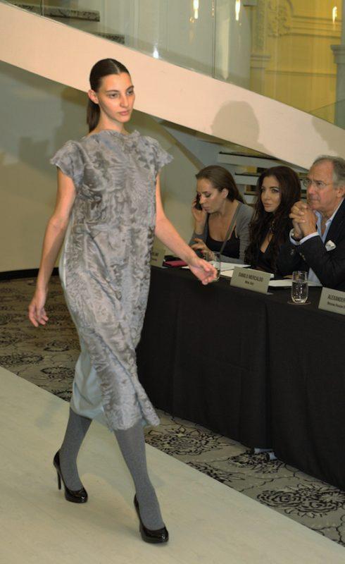 Absolwenci krakowskiej SAPU naprestiżowym European Fashion Union Absolwenci krakowskiej SAPU naprestiżowym European Fashion Union 11