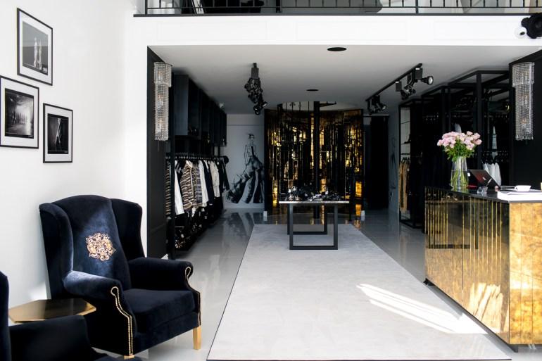 Natasha Pavluchenko Neo Couture Luksusowy butik Natasha Pavluchenko Neo Couture 2