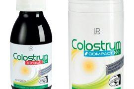 Colostrum - zabójca bolesnych problemów
