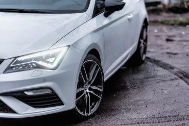 Test Seat Leon Cupra - co raz lepszy!