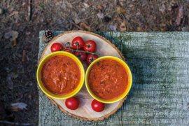 Ostra zupa z soczewicy doprawiona kminem rzymskim [przepis]