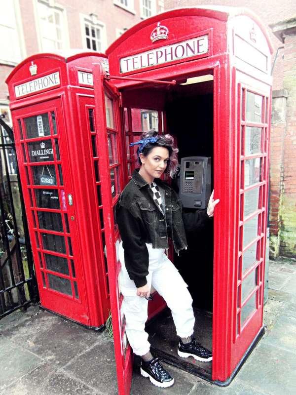 LONDON CALLING! - co jest trendy naWyspach? LONDON CALLING! - co jest trendy naWyspach? 2