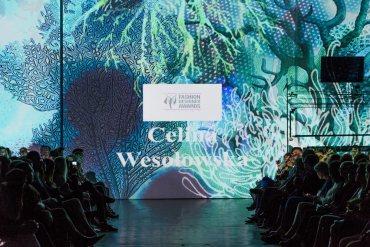 Kolekcja z głębin oceanu - znamy zwycięzcę Fashion Designer Awards!