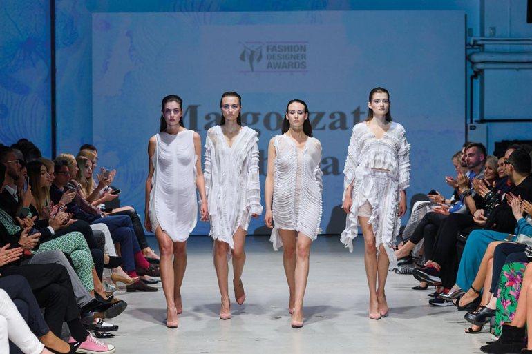 Kolekcja zgłębin oceanu - znamy zwycięzcę Fashion Designer Awards! Kolekcja zgłębin oceanu - znamy zwycięzcę Fashion Designer Awards! 3