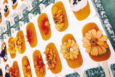 Kwiatki Kwiatki, bratki i lodziarnia 6
