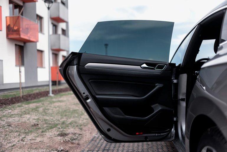 Volkswagen Arteon - nibs postaremu Volkswagen Arteon - niby postaremu, alejednak lepiej! [test] 9