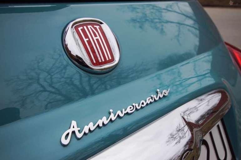 Fiata 500 - czytakie auto pasuje domężczyzny? Fiat 500 - czytakie auto pasuje domężczyzny? 3