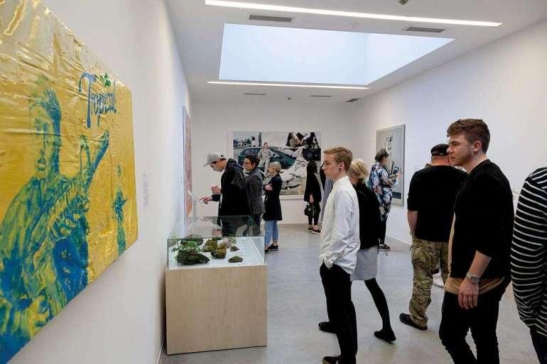 Młode talenty sztuki - znamy zwycięzców konkursu dla młodych artystów!! Młode talenty sztuki - znamy zwycięzców konkursu dla młodych artystów!! 3