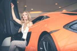 McLaren Sport Series - Feeria barw i dźwięków