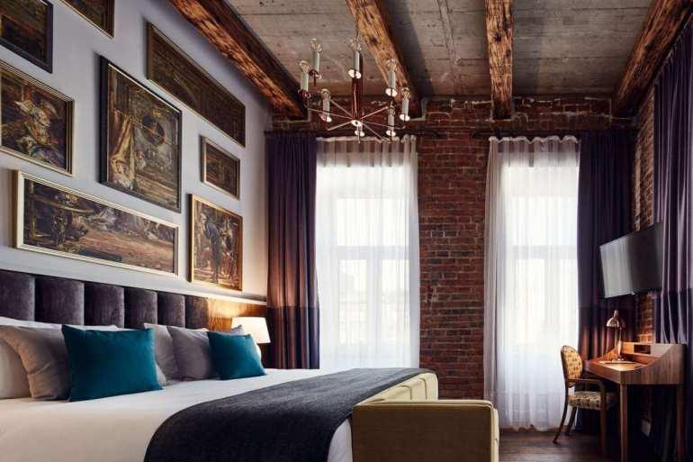 Hotel Hotel, wktórymspotkasz Matejkę! 4