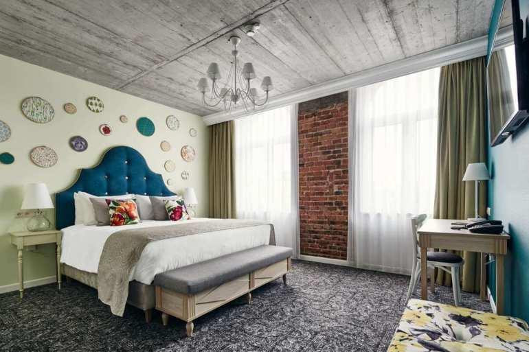 Hotel Hotel, wktórymspotkasz Matejkę! 2
