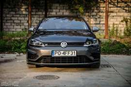 Volkswagen Golf R 310 4Motion - czy to ma sens? [test]