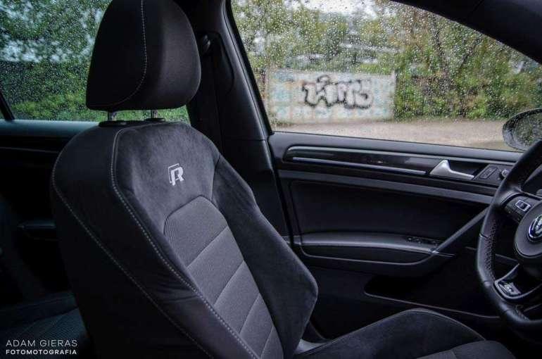 Volkswagen Golf R 310 4Motion - czytoma sens? [test] Volkswagen Golf R 310 4Motion - czytoma sens? [test] 1