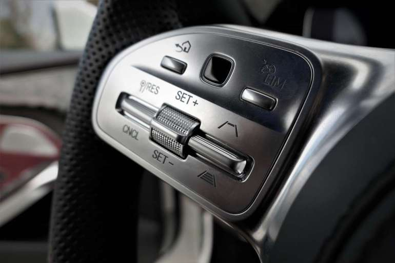 Mercedes S560 Coupe Mercedes S560 Coupe - osiągi, elegancja, prestiż. 6