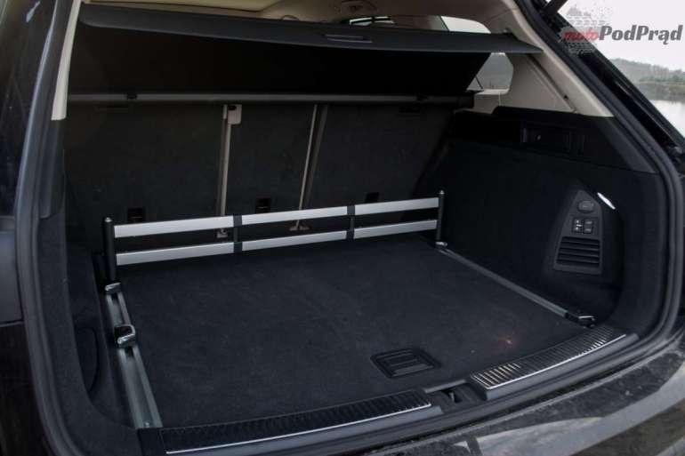 Volkswagen Touareg R-Line 3.0 TDI – technologia ponad wszystko Volkswagen Touareg R-Line 3.0 TDI – technologia ponad wszystko 6