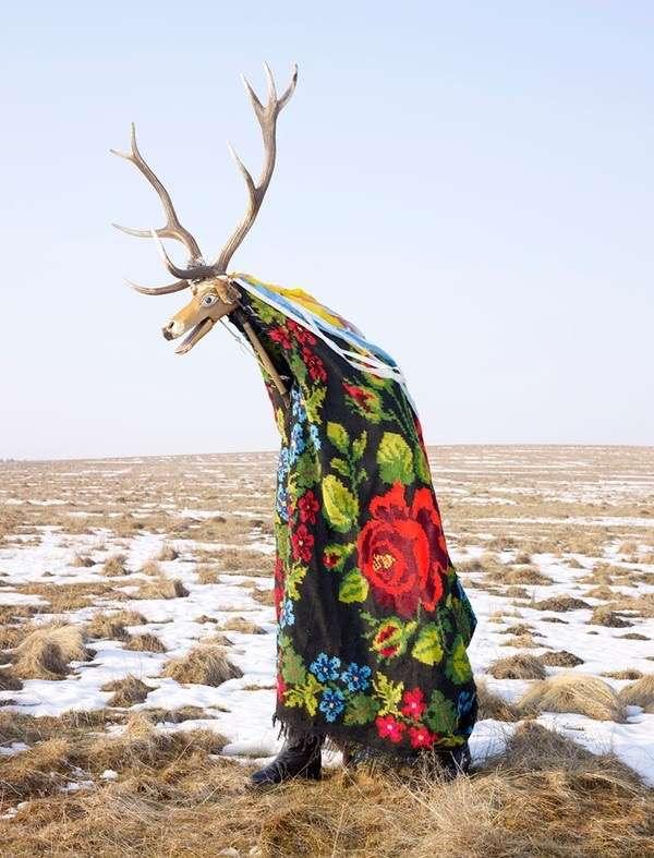 Dzikie plemię wstolicy mody? Dzikie plemię wstolicy mody? 3