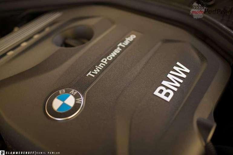 BMW 220i Coupe - moc toniewszystko [test] BMW 220i Coupe - moc toniewszystko [test] 1