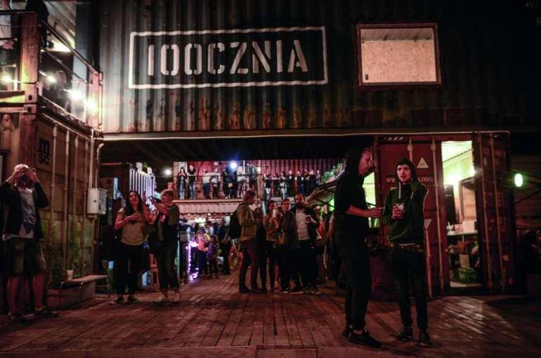 Młode Miasto – tu rodzi się przyszłość Gdańska.