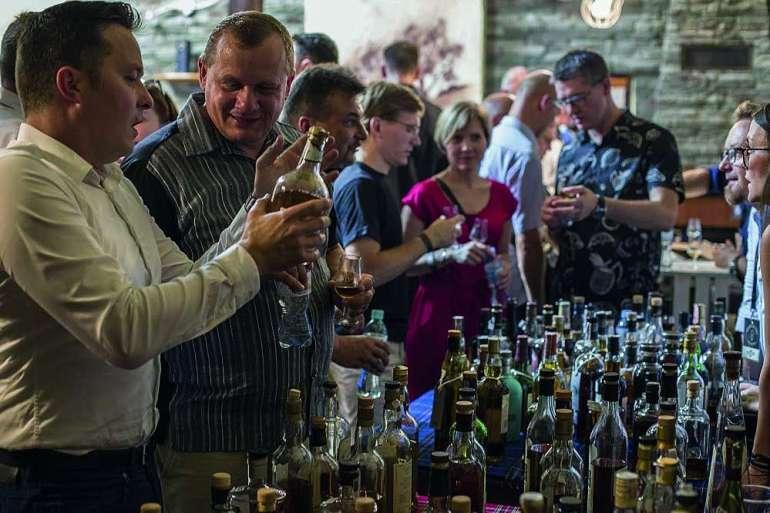 Śląsk kocha whisky Śląsk kocha whisky 4