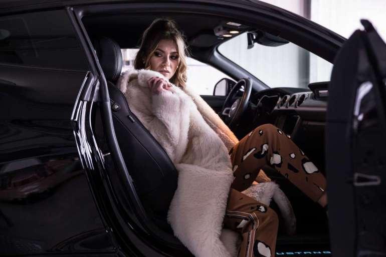 Ford Mustang GT - dzika frajda Ford Mustang GT - dzika frajda 1