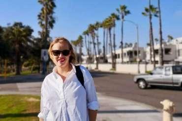 Joanna Kulig rezygnuje z kariery w Hollywood? Joanna Kulig rezygnuje z kariery w Hollywood? 5