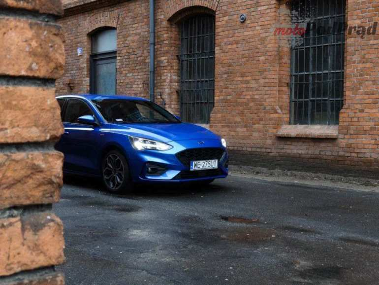 ZUPEŁNIE NOWY Ford Focus? [test] ZUPEŁNIE NOWY Ford Focus? [test] 2