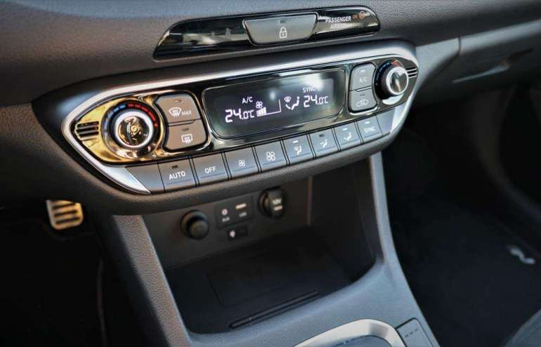 Hyundai I30 N Performance - samochód bezwad? Hyundai I30 N Performance - samochód bezwad? 4