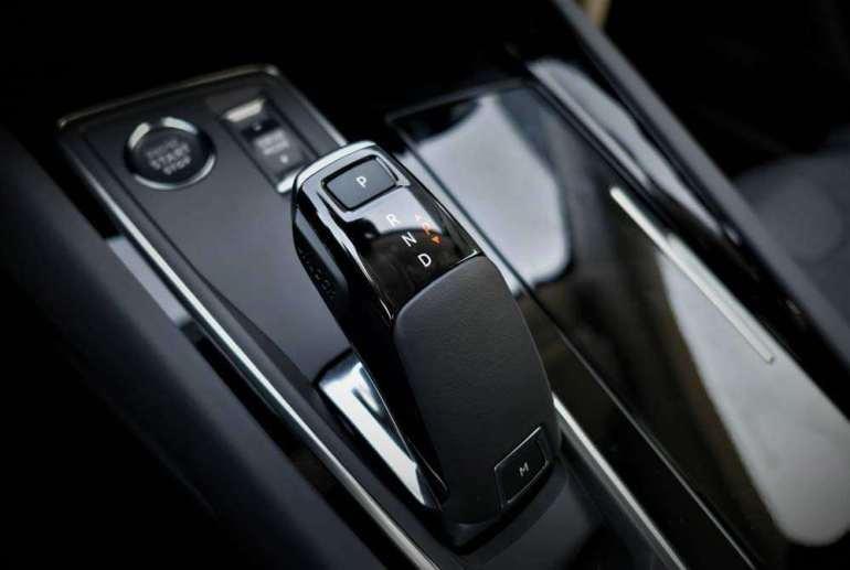 Nowy Peugeot 508 2.0 [test] Nowy Peugeot 508 2.0 [test] 1