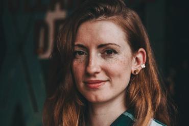 """Sara Hamadyk: """"Whiskey nie jest już """"zarezerwowana"""" dla nikogo"""" [wywiad]"""
