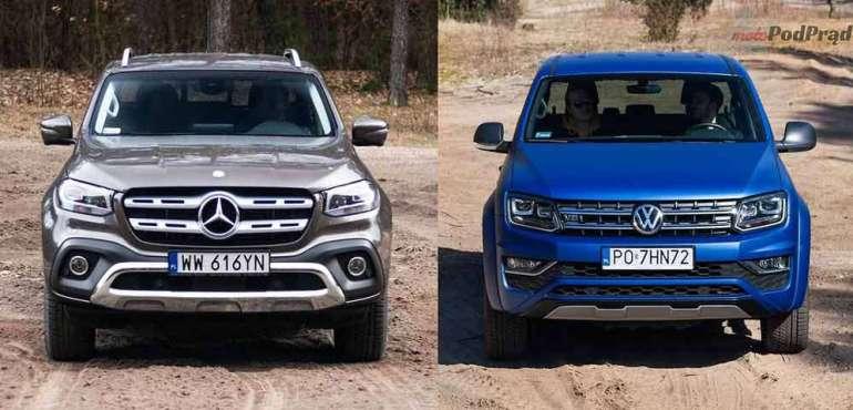 Wielkie starcie: Volkswagen vs Mercedes Kto zwycięży? [test] Wielkie starcie: Volkswagen vs Mercedes Kto zwycięży? [test] 6