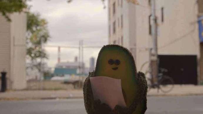 Małe Avo wWielkim Jabłku Małe Avo wWielkim Jabłku 2