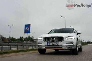 Volvo V90 CC - komercyjna porażka ?