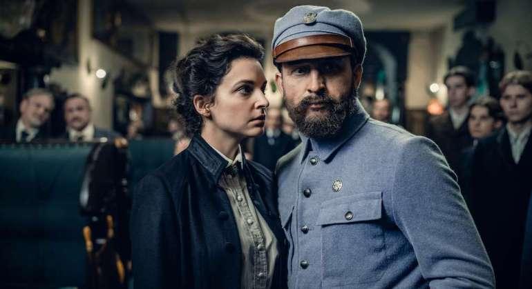 Czy Piłsudski był terrorystą? Zwiastun nowego filmu! CzyPiłsudski był terrorystą? Zwiastun nowego filmu! 1